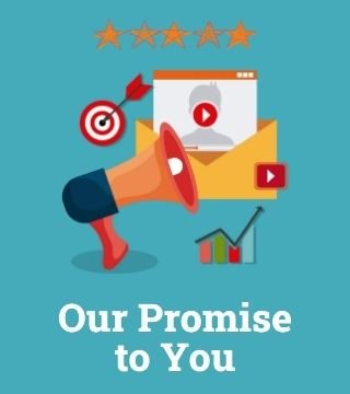 Our Promise To You Digital Marketing